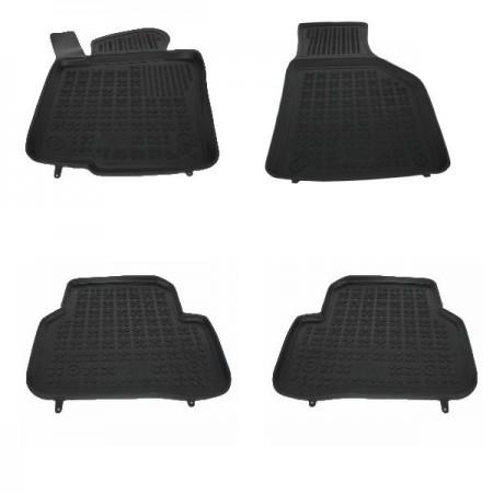 Covoare / Covorase / Presuri cauciuc tip stil tavita VOLKSWAGEN VW Passat CC fabricatie 2008-2014
