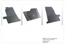 Covorase / Covoare / Presuri cauciuc FORD TRANSIT fabricatie 2006-2013