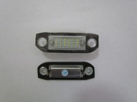 Lampa LED numar compatibila VOLVO XC60 2009-2015