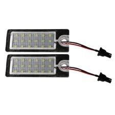Lampa LED numar compatibila VOLVO XC70 II 2 2000-2007
