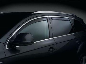 Paravanturi CHEVROLET AVEO 5 usi fabricatie 2004->2011 hatchback (4 buc/set)