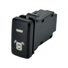 Buton electric pentru senzor parcare