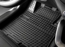 Covoare cauciuc camion MERCEDES ACTROS Mp4 2008-2012 (cabina mare)