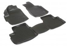 Covoare / Covorase / Presuri cauciuc tip stil tavita Daewoo Matiz fabricatie de la 1998->