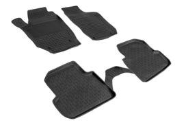 Covoare / Covorase / Presuri cauciuc tip stil tavita SEAT Cordoba 3 fabricatie de la 2007+