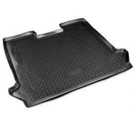 Covor portbagaj tavita FIAT Doblo 5 locuri fabricatie 2001-2010