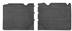 Covorase / Covoare / Presuri cauciuc Renault Espace 4 IV fabricatie 2002-2015 randul 3