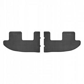 Covorase / Covoare / Presuri cauciuc Seat Alhambra fabricatie de la 2010+ randul 3