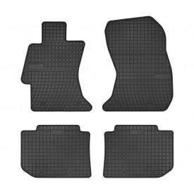 Covorase / Covoare / Presuri cauciuc Subaru XV fabricatie 2012+