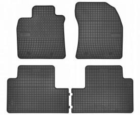 Covorase / Covoare / Presuri cauciuc TOYOTA AVENSIS 3 si 3 Facelift fabricatie 2008-2018