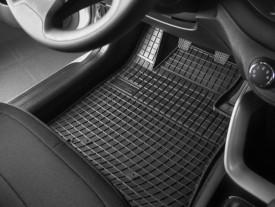 Covorase / Covoare / Presuri cauciuc Volkswagen VW TRANSPORTER T5 fabricatie 2003-2015 set fata