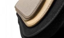 Covorase mocheta MERCEDES CLA fabricatie de la 2013->