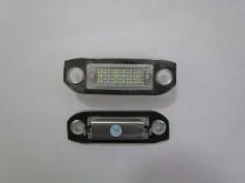 Lampa LED numar compatibila VOLVO S80 2004-2015