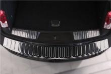 Ornament portbagaj crom Opel Insignia A Sports Tourer Combi Break 2008-2017