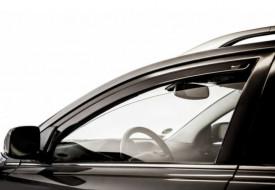 Paravanturi Heko DACIA SANDERO 2 II fabricatie de la 2013+ Hatchback in 5 usi (4 buc/set)