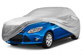 Prelata auto FORD Fiesta fabricatie 2009-2019 Hatchback