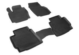 Covoare / Covorase / Presuri cauciuc tip stil tavita FORD Mondeo 4 fabricatie 2007-2015