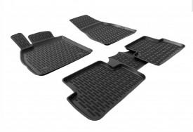 Covoare / Covorase / Presuri cauciuc tip stil tavita RENAULT Megane 2 fabricatie 2002-2009