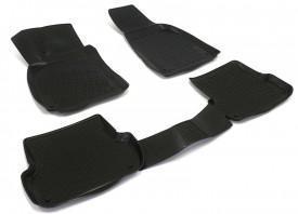 Covoare / Covorase / Presuri cauciuc tip stil tavita SEAT Exeo fabricatie de la 2008+