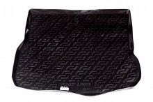 Covor portbagaj tavita Audi A6 4B C5 fabricatie 1997-2004 Break / Avant