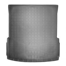 Covor portbagaj tavita MERCEDES GL X166 fabricatie de la 2012+
