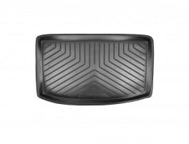 Covor portbagaj tavita PEUGEOT 206 / 206+ fabricatie 1998-2012 Hatchback