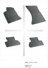 Covorase / Covoare / Presuri cauciuc AUDI Q5 fabricatie 2009-2018