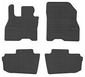Covorase / Covoare / Presuri cauciuc Nissan Leaf 2 fabricatie de la 2017+