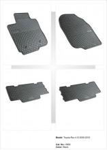 Covorase / Covoare / Presuri cauciuc TOYOTA RAV 4 III 3 fabricatie 2005-2012