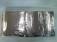 Insonorizant aluminiu 1.4 x 1m cu adeziv