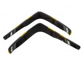 Paravanturi Heko FORD TRANSIT fabricatie de la 2013+ in 2 usi (2 buc/set)