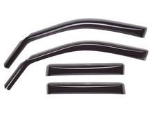 Paravanturi MERCEDES Clasa C W204 fabricatie 2007-2014 Sedan ( 4 buc/set )
