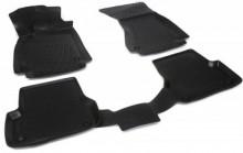 Covoare / Covorase / Presuri cauciuc tip stil tavita Audi A7 fabricatie 2010-2018