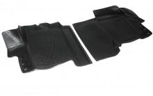 Covoare / Covorase / Presuri cauciuc tip stil tavita FIAT DUCATO 3 III fabricatie de la 2006->