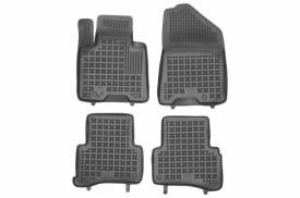 Covoare / Covorase / Presuri cauciuc tip stil tavita KIA Sportage 4 Facelift fabricatie de la 2018+