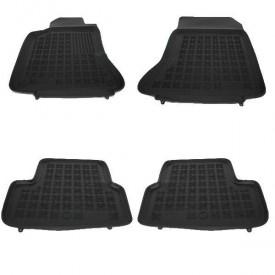 Covoare / Covorase / Presuri cauciuc tip stil tavita MERCEDES Clasa A W176 A-Class an 2012+