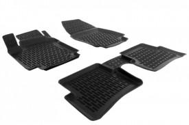 Covoare / Covorase / Presuri cauciuc tip stil tavita RENAULT Clio 4 fabricatie de la 2013+