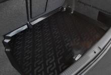 Covor portbagaj tavita BMW Seria 1 E87 fabricatie 2004-2011 hatchback 5 usi