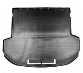 Covor portbagaj tavita HYUNDAI Santa Fe 4 fabricatie de la 2018+ 5 locuri