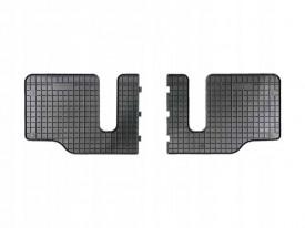Covorase / Covoare / Presuri cauciuc Citroen C4 Picasso 2 Randul 3 fabricatie de la 2013+