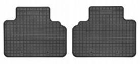 Covorase / Covoare / Presuri cauciuc Ford Custom fabricatie de la 2012+ randul 2
