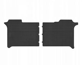 Covorase / Covoare / Presuri cauciuc Volkswagen VW Crafter 2 fabricatie de la 2017 randul 2 de scaune.