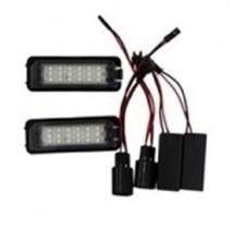 Lampa LED numar compatibil SEAT Leon 3 2012~