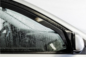 Paravanturi Heko AUDI Q7 fabricatie de la 2015+ SUV in 5 usi (2 buc/set)