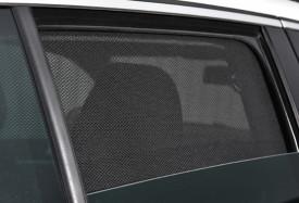 Perdelute auto dedicate Land Rover Discovery 2 fabricatie 1998-2004 Set fata
