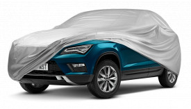 Prelata auto SEAT Leon 3 fabricatie 2012-2020 Hatchback