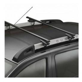 Bare portbagaj transversale dedicate Dacia Duster 1 facelift 2013->
