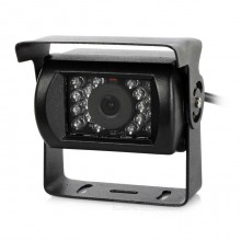 Camera video mers inapoi mansarier HD PREMIUM - PAL 12/24V cu infrarosu