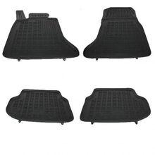Covoare / Covorase / Presuri cauciuc tip stil tavita BMW Seria 5 F10 F11 fabricatie 2010-2013
