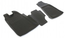 Covoare / Covorase / Presuri cauciuc tip stil tavita FORD TRANSIT fabricatie 2006-2013